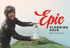 New Zealand Epic Flooring Sale | Feltex Carpets