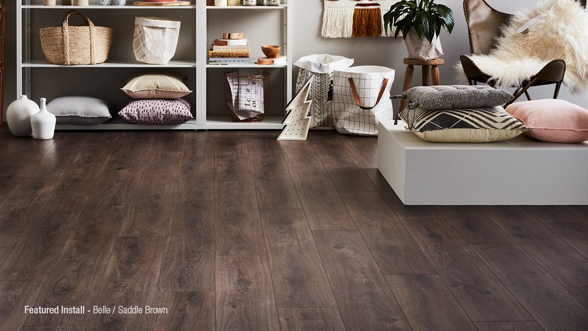 Laminate Flooring Gallery Godfrey Hirst Floors