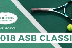 ASB Classic 2018 | The Flooring Foundation